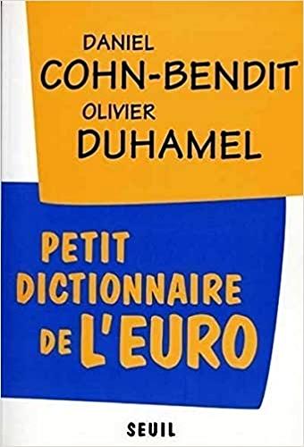 Daniel Cohn-Bendit - Olivier Duhamel