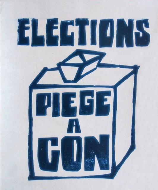 Élections Piège à cons