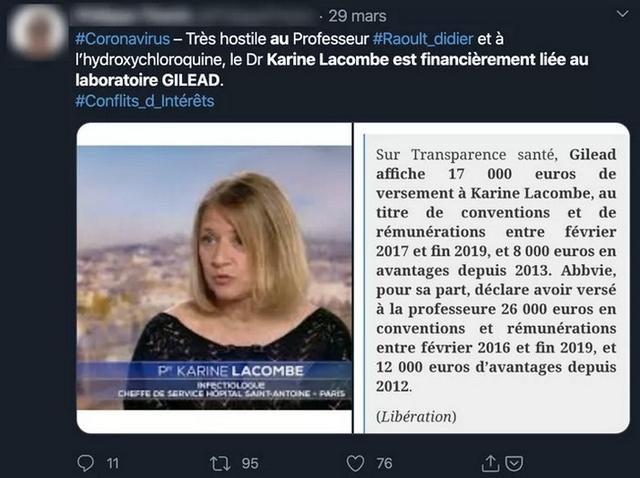 Karine Lacombe
