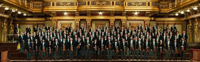 Orchestre philharmonique Vienne