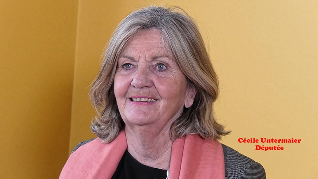 Cécile Untermaier