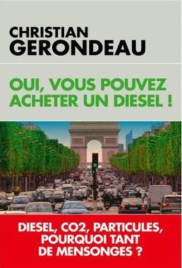 Christian Gérondeau - Oui acheter diesel