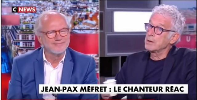 Laurent Joffrin - Pascal Praud - Jean-Pax Mefret