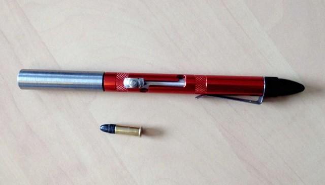Pistolet-stylo - arme
