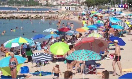 La Côte d'Azur, laboratoire de la dictature sanitaire