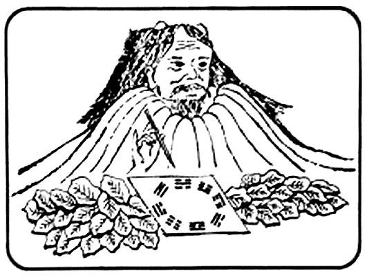 Fo-Hi - Chine