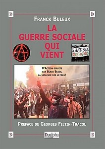 Franck Buleux - La guerre sociale qui vient