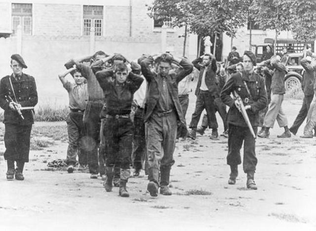 Milice Vichy