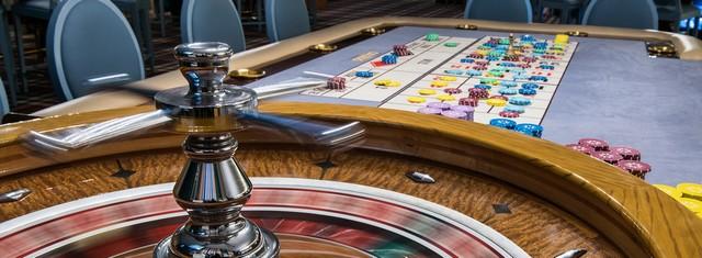 Casino - Roulette - Martingale