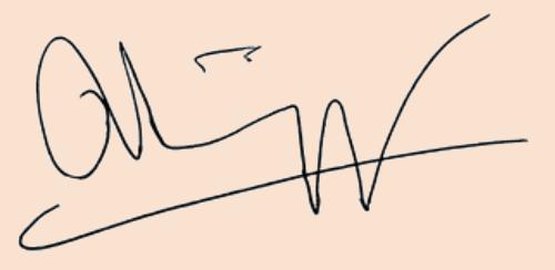 Florian Philipport - Signature