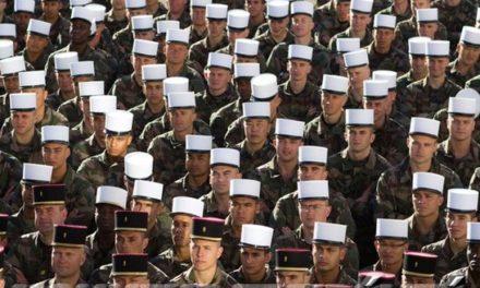 Et si notre salut venait des armées?