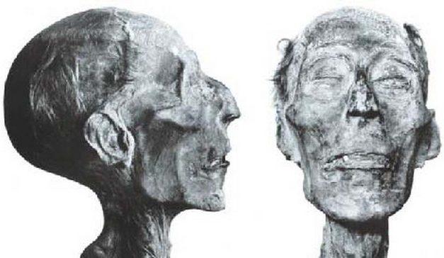 """<span class=""""dquo"""">«</span>Momies shows»: la malédiction des pharaons?"""