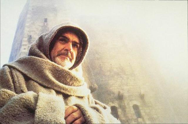 Sean Connery - Guillaume de Baskerville