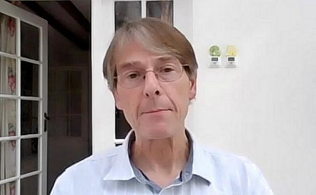 Dr Michael Yeadon