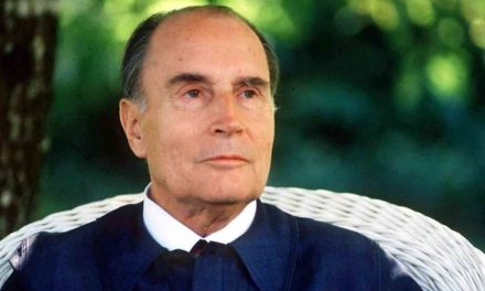 Faut-il célébrer Mitterrand?
