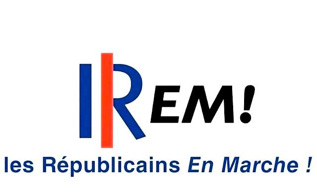 Les Républicains en Marche