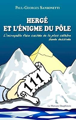 Paul-Georges Sansonetti - Énigme Pôle