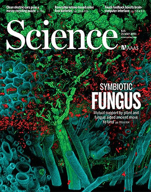 Science Mag - May 2021