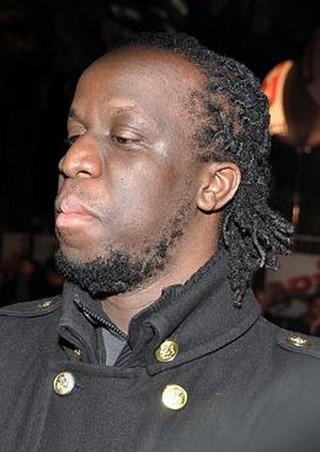 Youssoupha NRJ Music Awards 2013