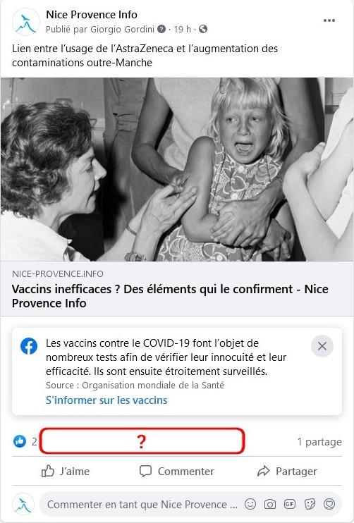 Censure Facebook - 21 juin 2021 (2)