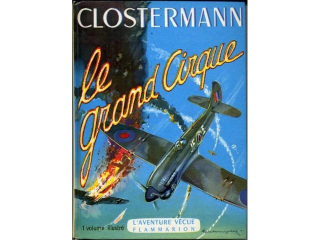 Clostermann - Le_grand_cirque