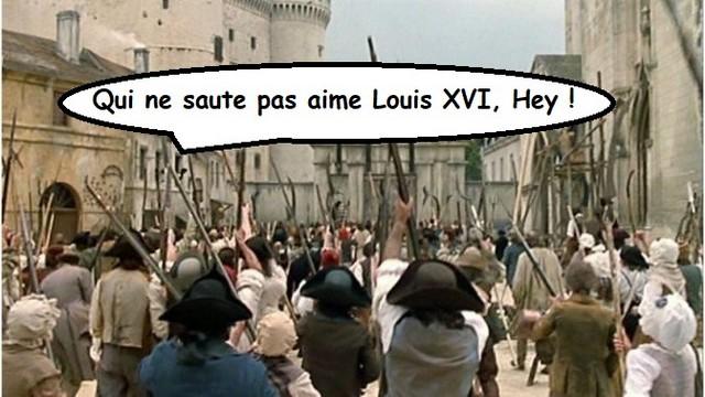 Prise Bastille