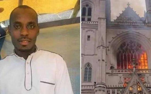 Rwandais - Assassin prêtre